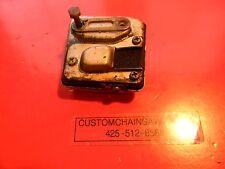 ECHO CS-3000 CHAINSAW MUFFLER    -----  BOX1850E