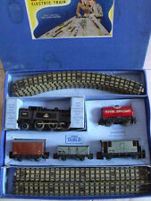 Hornby Dublo Electric EDG17 Train Made in England by Meccano 50's - VERY RARE