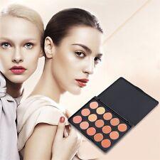 15 Color Professional Makeup Facial Concealer Camouflage Palette Makeup Set LA