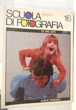 LE ORE LIETE Fernando Armati Rosanna Falconi Curcio Scuola di fotografia 16 di