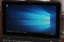 ASUS x200M Touch Screen Notebook Computer 500GB HD & 4GB RAM *WINDOWS 10 #B