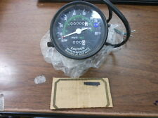 NOS 1979 Honda XL100S Speedometer Assembly 37200-436-670