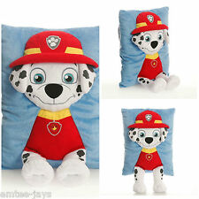 Paw Patrol Marshall Soft Pillow Plush Cuddle Pillow - Brand New - Aust Seller