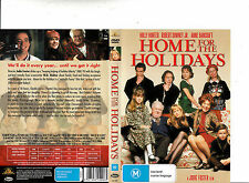 Home For The Holidays-1995-Holly Hunter- Movie- DVD