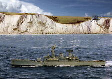 HMS SCYLLA - HAND FINISHED, LIMITED EDITION (25)