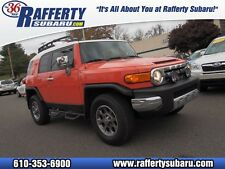 Toyota : FJ Cruiser Base