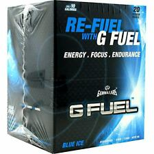 Gamma Labs G Fuel Blue Ice 20 Packs