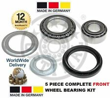 FOR MERCEDES BENZ SPRINTER 312 D 1995-2000 FRONT WHEEL BEARING HUB KIT