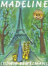 Madeline by Ludwig Bemelmans (Paperback, 2009)