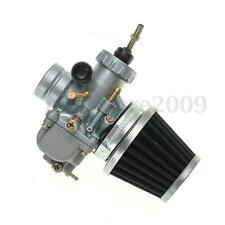 VM24 Carb Carburateur W/ Filtre à Air Pour Yamaha Blaster 200 YFS200 1988-2006