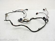 2006 COBALT SS SS/SC COUPE FRONT LEFT OR RIGHT DOOR WIRING FACTORY OEM -430
