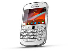 New Original BlackBerry Bold 9900 - 8GB - White (Unlocked) Smartphone 5MP QWERTY