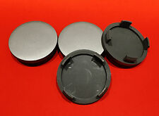4x New Ø 55mm / 52mm Alloy Wheel Center Centre Hub Caps - PERFECT FITMENT