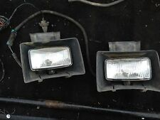 2000 Tahoe Limited Fog Lights Oem With Harness