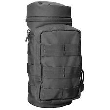 CONDOR MOLLE Nalgene H2O Hydration Carrier Pouch ma40 - BLACK