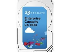 Seagate 2TB Enterprise Capacity 2.5 Internal Hard Disk Drive SATA 6.0Gb/s 7