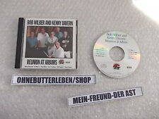 CD Jazz Bob Wilber / Kenny Davern - Reunion At Arbors (9 Song) ARBORS