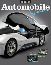 Automobile Year 2005/6