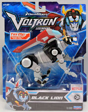 VOLTRON Legendary Defender - BLACK LION Basic Figure Playmates