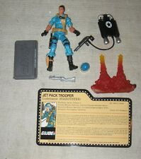 STARDUSTER JoeCon 2009 Crimson Strike GI Joe Cobra Exclusive Figure Convention