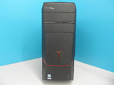 Lenovo IdeaCentre Y700-34ISH Intel Core i5 8GB 2TB Win 10 Desktop PC (ML1343)