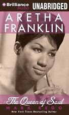 NEW - Aretha Franklin: The Queen of Soul by Bego, Mark