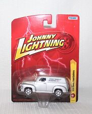 Johnny Lightning Tomy 1950 Chevy Panel Delivery 1:64 IOP Release 24