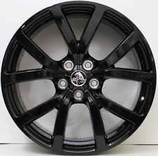20inch GENUINE HOLDEN COMMODORE VFII 2016 MOD HSVI  ALLOY WHEELS WITH NEW TYRES