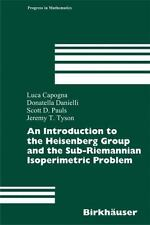 An Introduction to the Heisenberg Group and the Sub-Riemannian Isoperi-ExLibrary