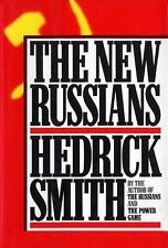The New Russians by Hedrick Smith (1990, Hardcover)