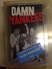 Damn Yankees Cassette Tape
