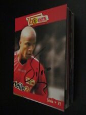 56038 Silvio 1.FC Union Berlin original signierte Autogrammkarte