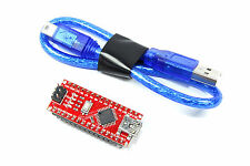 Keyes Nano ATmega 328p Board mb-083 16mhz (compatibile) - Arduino flusso Workshop