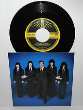 """STEPHEN COLBERT with The BLACK BELLES 7"""" Record , produced by jack white stripes"""