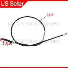 """35.4"""" Clutch Cable Dirt Pit Bikes 50cc 70cc 110cc 125cc SSR Coolster Parts"""