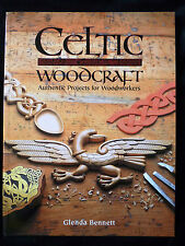 CELTIC WOODCRAFT - Authentic Projects for Woodworkers