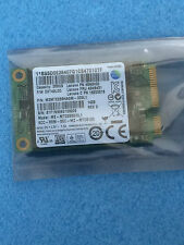 MZ-MTE2560 MZMTE256HAGM-000L1 256GB mSATA Solid State Disk For Laptop upgrade