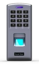 Davidlink F-300 Biometric Access Control for Outdoor Applications
