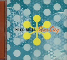 CD album: Pell Mell: star city. matador. indie