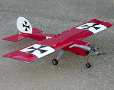 Big Ugly Stik 60 Ugly Stick Sport Plane Plans, Templates & Instructions