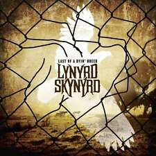 Lynyrd Skynyrd - Last Of A Dyin' Breed (180g Vinyl Edition) Neu