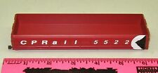 Lionel New 5522 Coal Dump Container American Flyer CP Rail