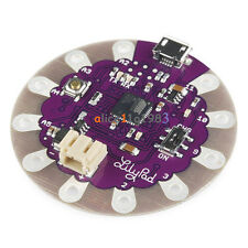 Imported LilyPad Arduino USB ATmega32U4 Board Module replace atmega328p with IDE