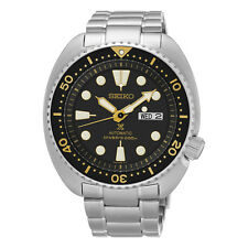 Seiko Turtle Prospex Seiko Pagong SRP775 Divers Automatic 200M Watch SS Strap