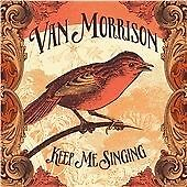 Van Morrison - Keep Me Singing (2016)