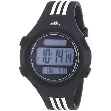 ADIDAS SPRING 2014 MEN'S & WOMEN'S 45MM BLACK RUBBER RUBBER CASE WATCH ADP6085
