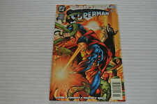 Superman Action Comics Annual #7 VF 1995 Annual Year One EC