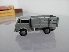 DINKY TOYS FRANCE FORD MARAICHER -BETAILLERE-25A