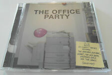 The Office Party - Various Artists (CD Album 2002) Used Very Good