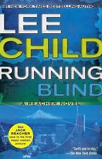 Running Blind 4 by Lee Child (2013, Paperback)